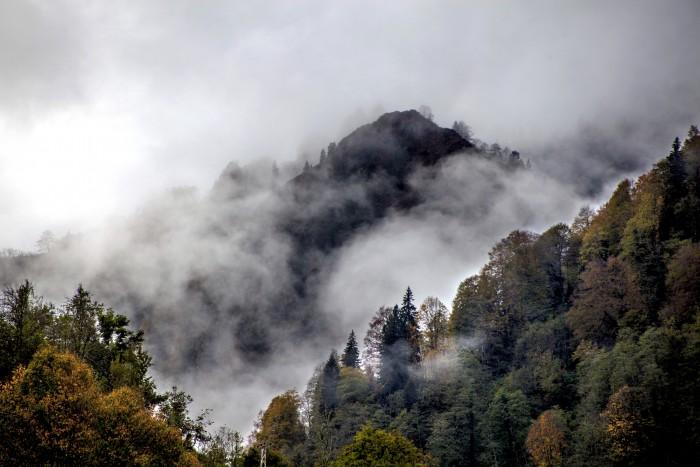 Manzaralarım / My Landscapes
